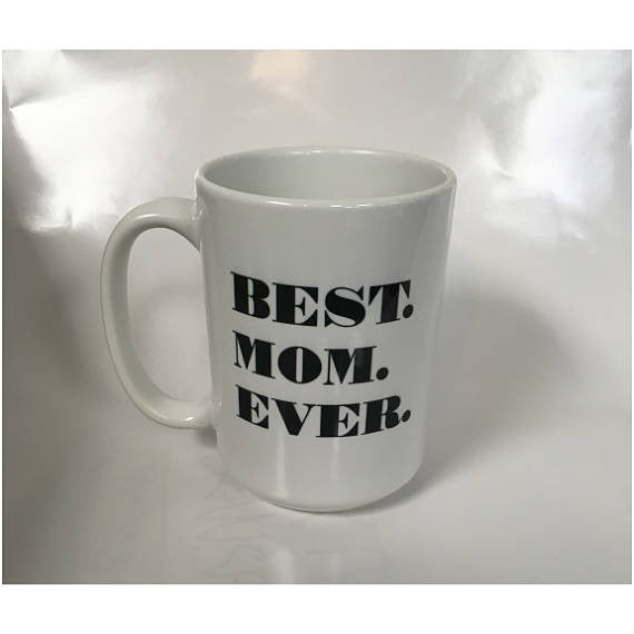Best. Mom. Eve. Mother's Day Mug