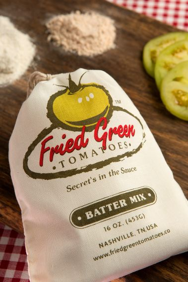 Fried Green Tomatoes Batter Mix Friedgreentomatoes Co