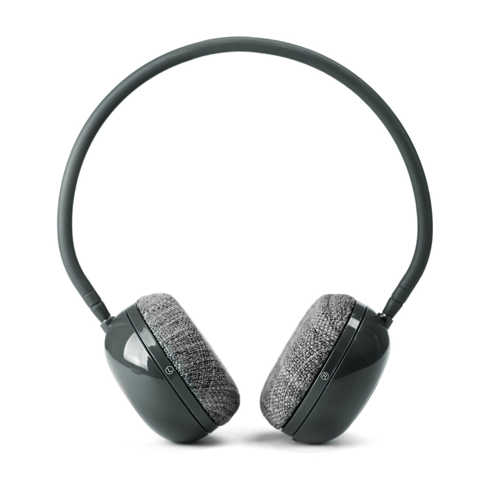 June & May Bluetooth Over-Ear Headphones