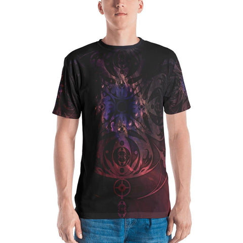 Cosmic Compass Men's Tee