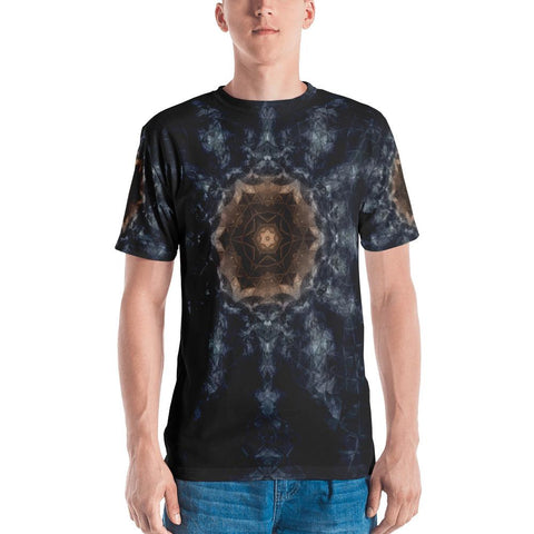 Obsidian Men's Tee
