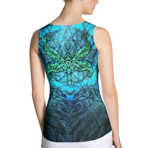Odonata Women's Tank Top