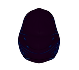 """Portal"" Beanie ~ Blue/Purple - Beanie - Imaginal Wear - 3"