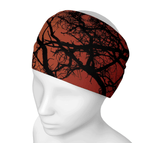 Oaken Headwrap/Dust Mask/Scarf | Flame