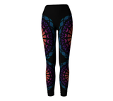 Shakti Leggings | Black