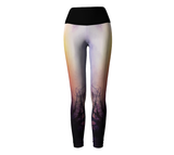 Edge of Dawn Leggings