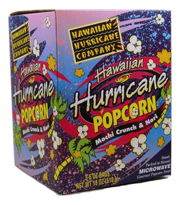 Hawaiian Hurricane - Microwave 3 Pack Gift Box