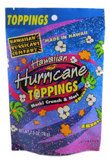 Hawaiian Hurricane - Toppings Single