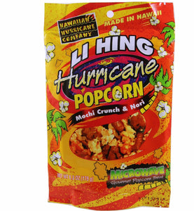 Li Hing Hurricane - Microwave Single