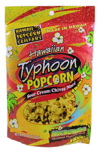 Hawaiian Typhoon - Microwave Single
