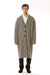 Mens Oversized Coat