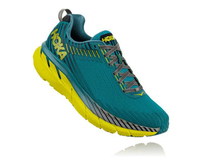 hoka one one clifton 5 homme