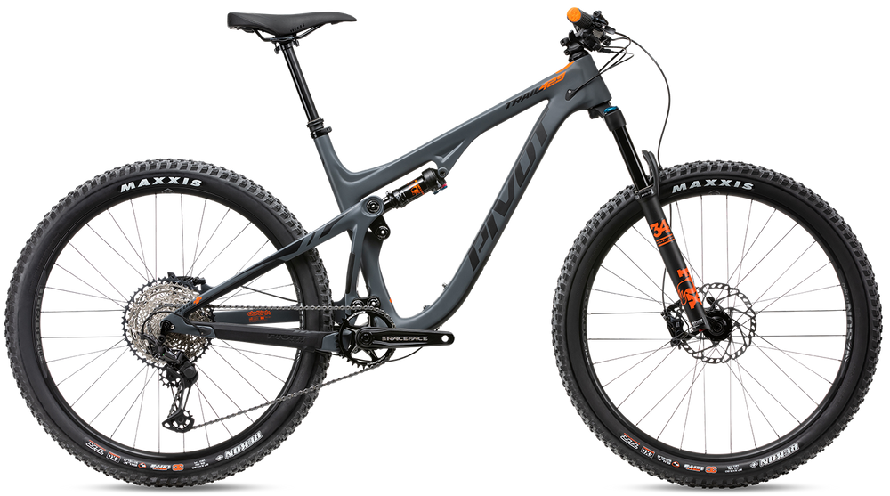 PIVOT TRAIL 429 RACE XT / 2020