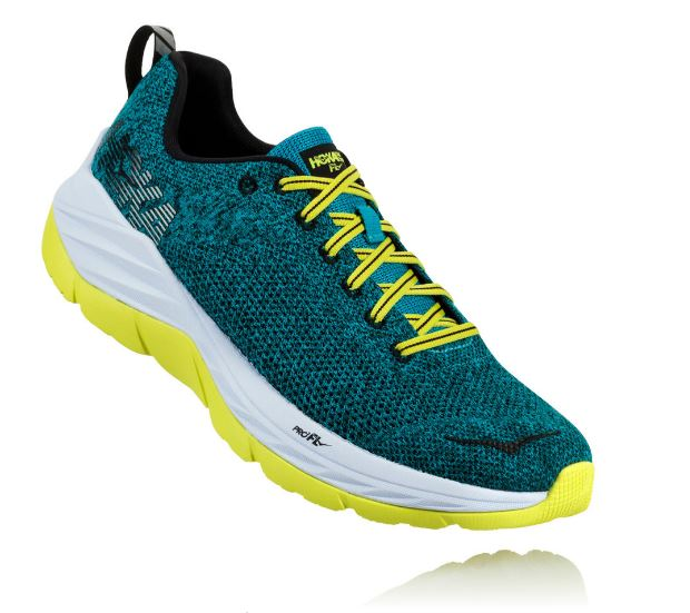 HOKA ONE MACH