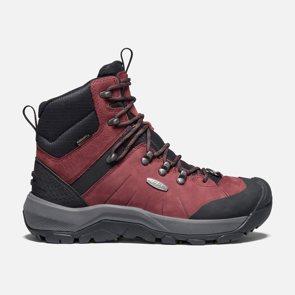 KEEN BOTTE REVEL IV MID POLAR FEM.