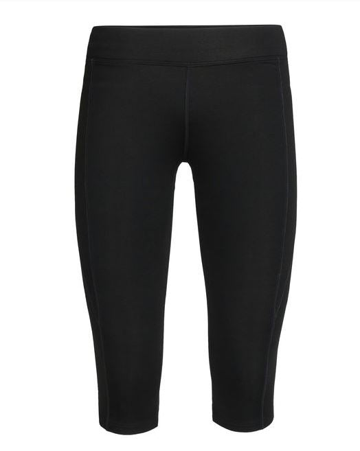 ICE BREAKER PANTALON 3/4 COMET FEM.