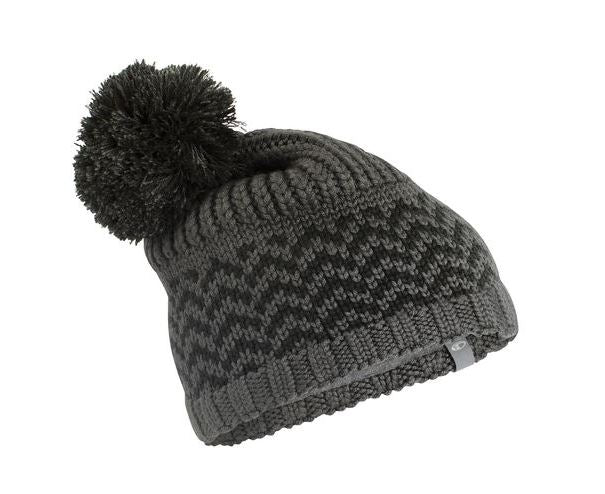 ICE BREAKER TUQUE ZIG POMPOM