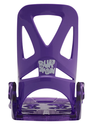 BURTON FIXATION GROM / JUNIOR