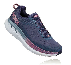 HOKA ONE CLIFTON 5 FEM.