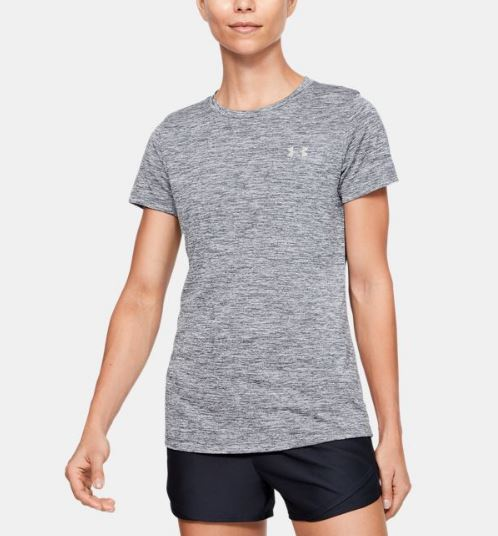 UA T-SHIRT TWIST