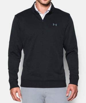 UA Chandail Storm 1/4 Zip Fleece vetement athletique reno sport victoriaville