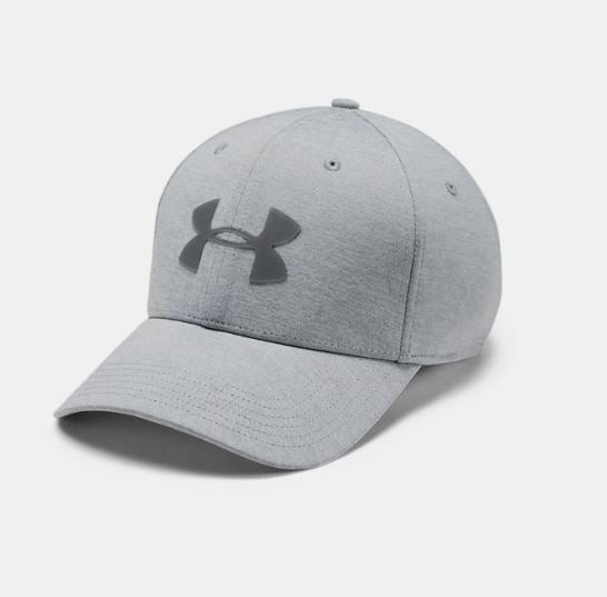 UA CASQUETTE TWIST CLOSER 2.0