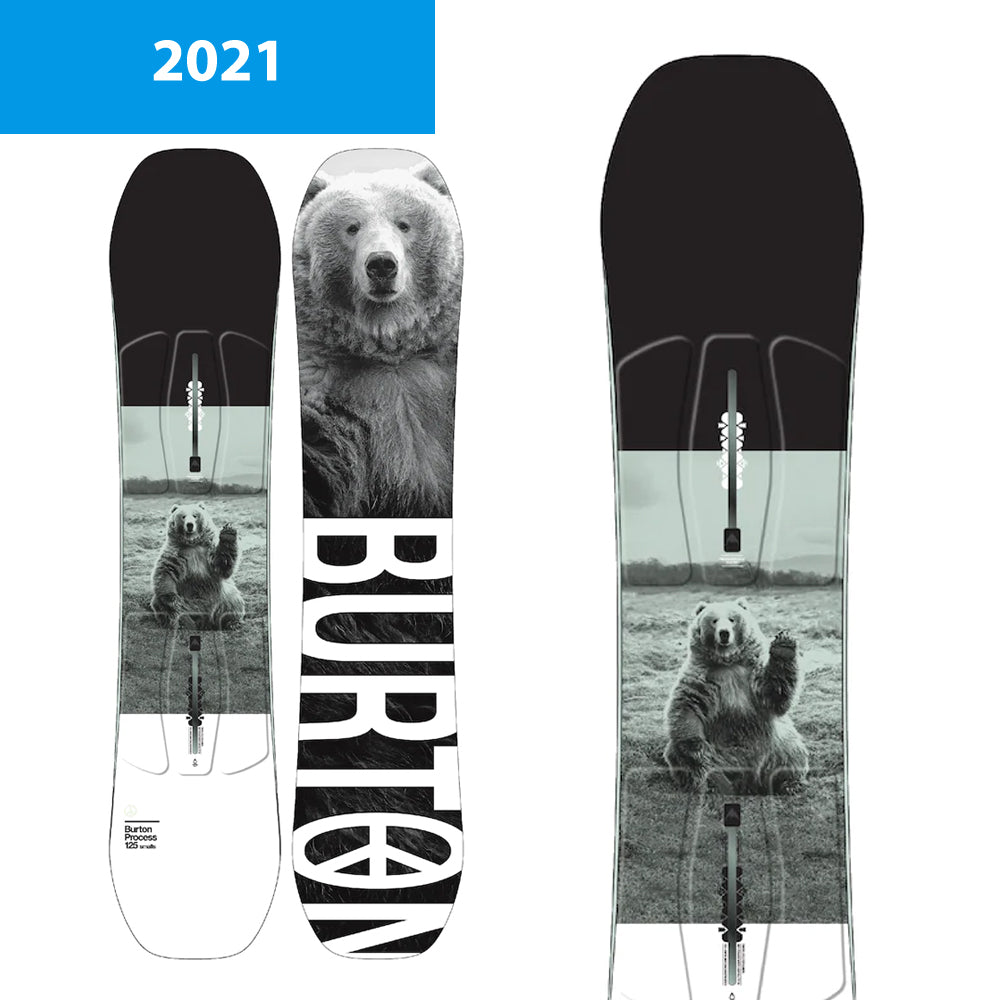 BURTON PLANCHE PROCESS SMALLS
