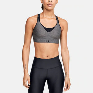UA HAUT SPORT INFINITY HIGH HEATHER