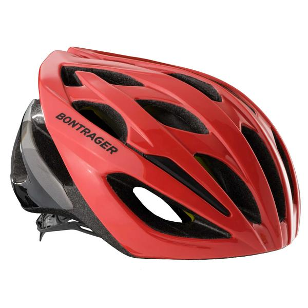 BONTRAGER STARVOS MIPS / ROUGE / SMALL