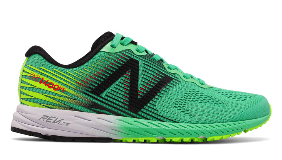 New Balance 1400 V5 course à pied reno sport victoriaville