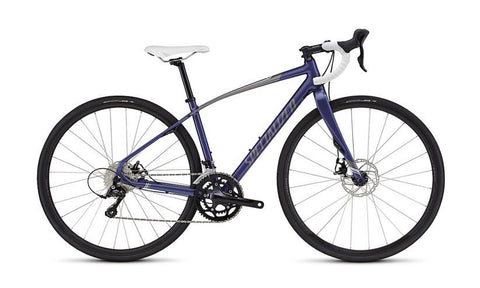 Specialized Dolce Sport Disc / Femme / 2016