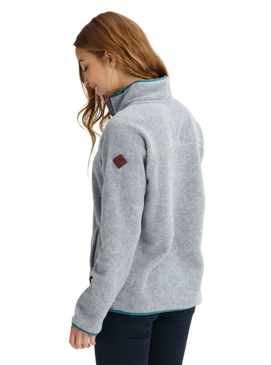 BURTON CHANDAIL HEARTH FLEECE FEM.