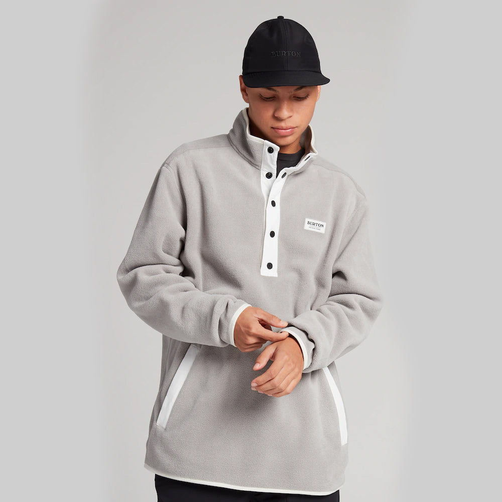 BURTON CHANDAIL HEARTH FLEECE