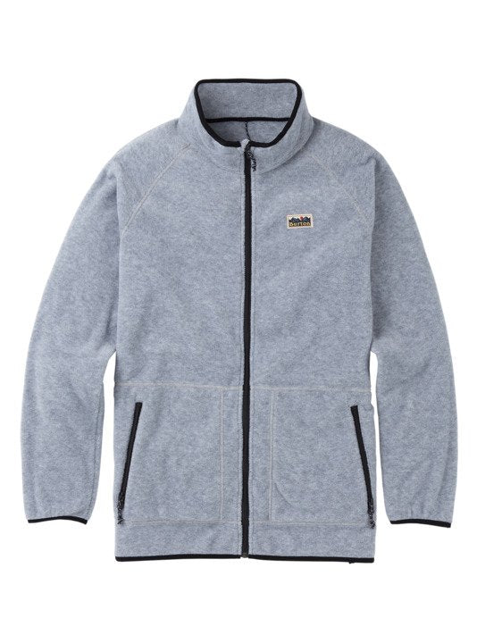 BURTON CHAND EMBER FLEECE FULL-ZIP