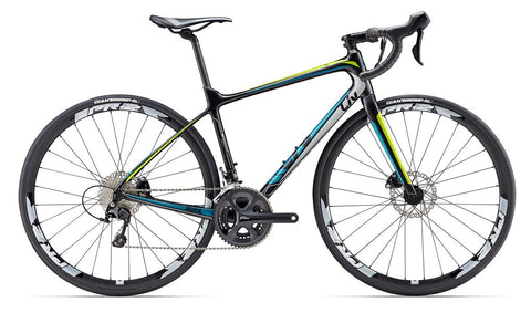 GIANT LIV AVAIL ADVANDED 2 vélo route reno sport victoriaville
