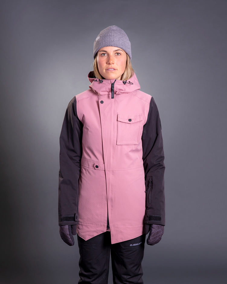 ARMADA MANTEAU HELENA INSULATED FEM.