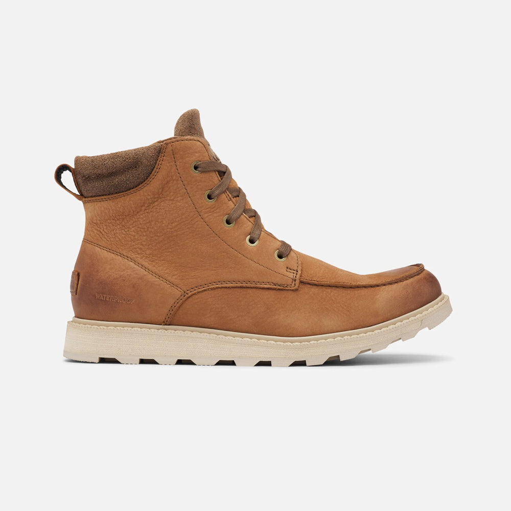 SOREL BOTTE MADSON II MOC TOE WP