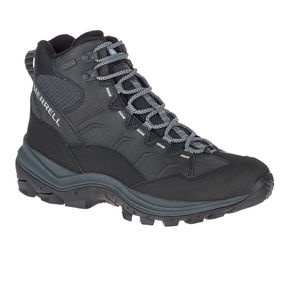 MERRELL THERMO CHILL MID WP / WIDE