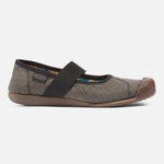 KEEN SIENNA CANVAS MARY JANE