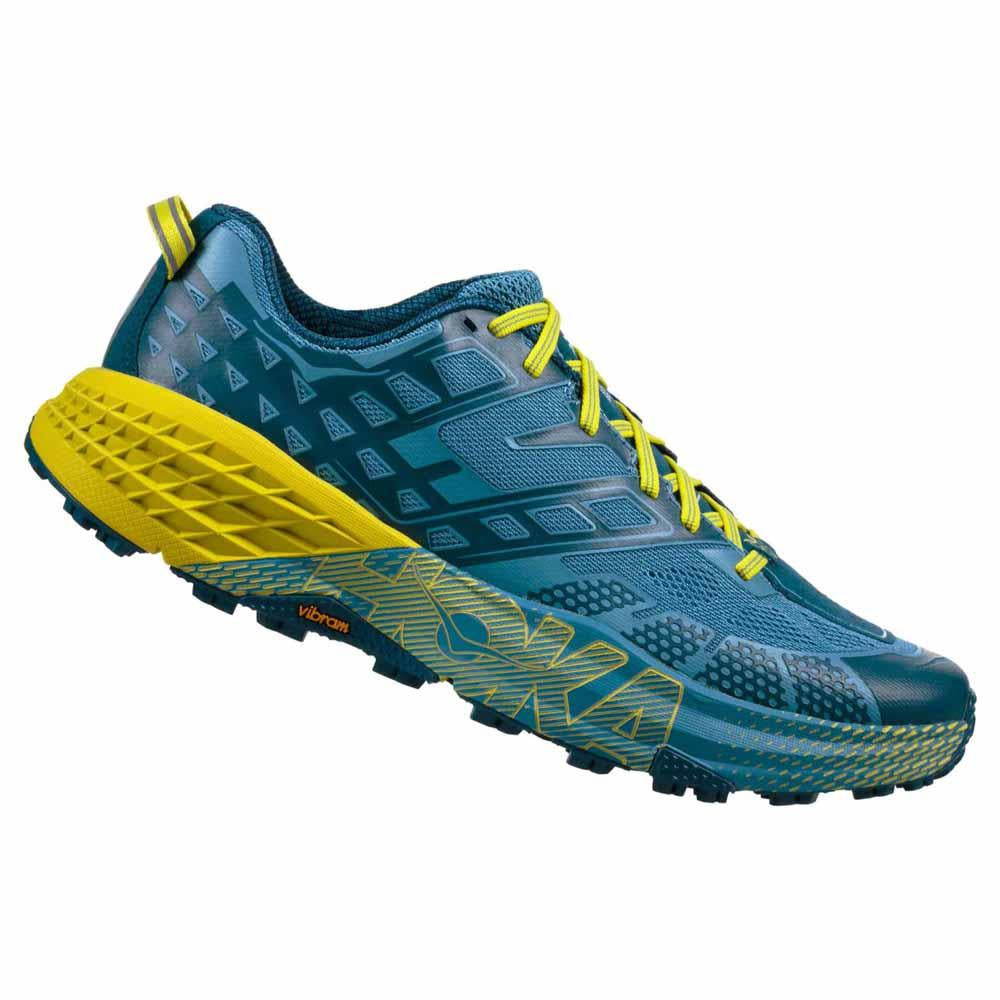 HOKA ONE SPEEDGOAT 2