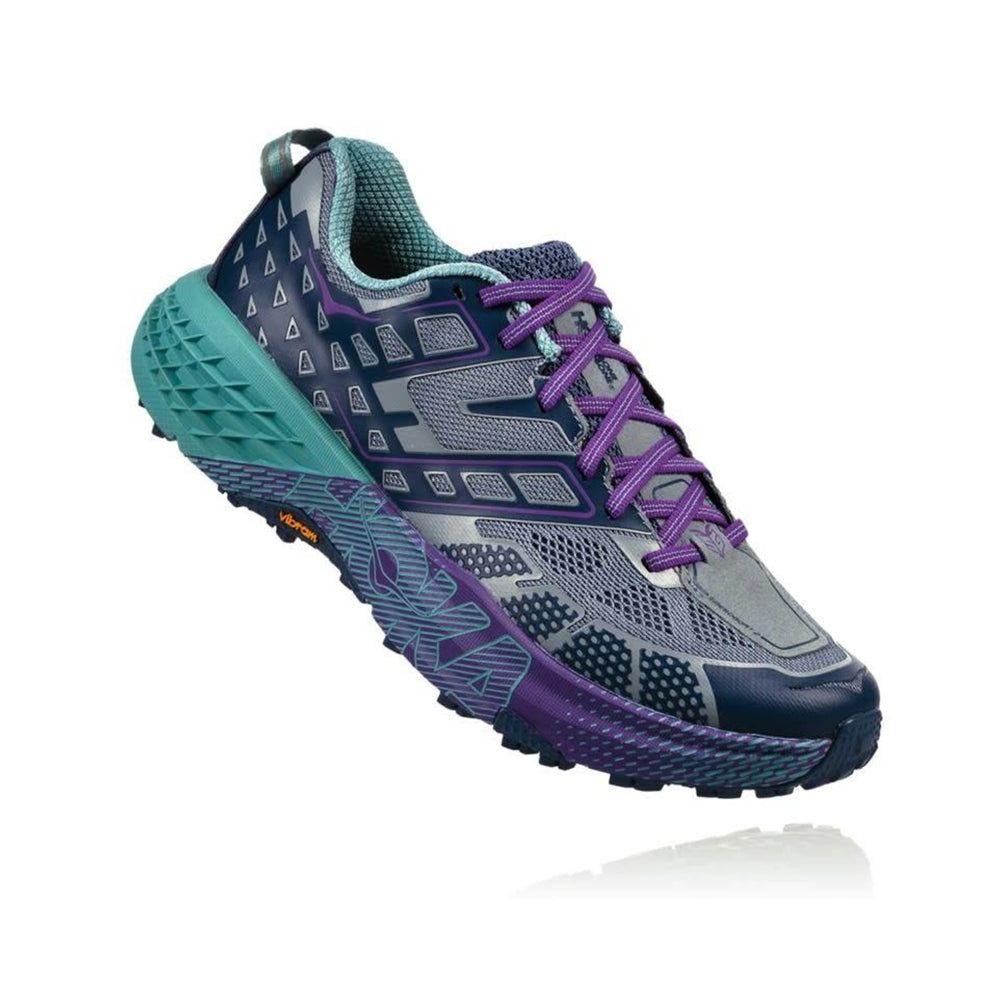 HOKA ONE SPEEDGOAT 2 FEM.