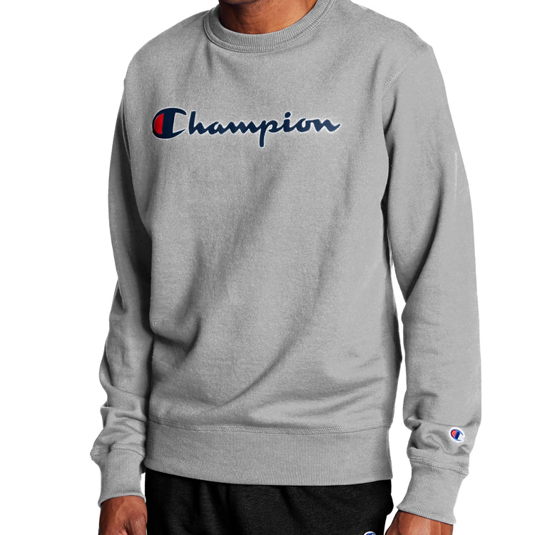 CHAMPION CHANDAIL GRAPHIC POWER BLEND