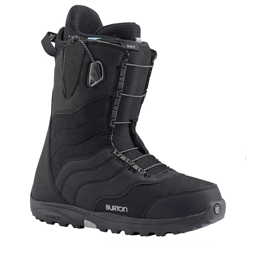 BURTON BOTTE MINT SPEED LACING