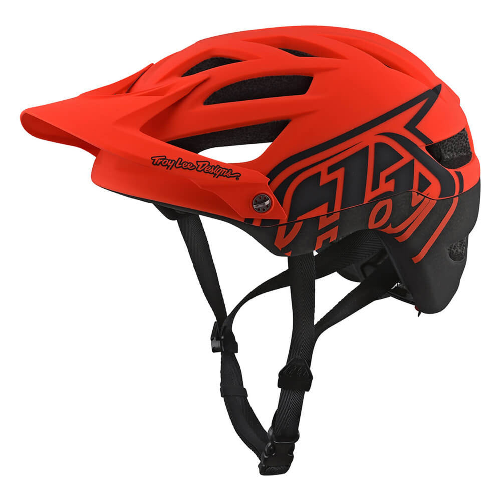 TROY LEE CASQUE CLASSIC MIPS