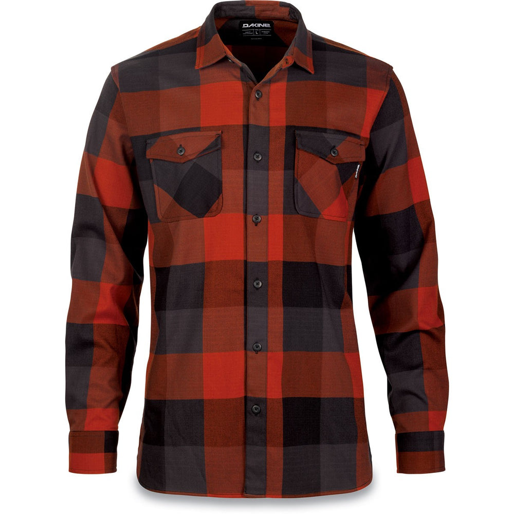 DAKINIE CHAMISE UNDERWOOD FLANNEL