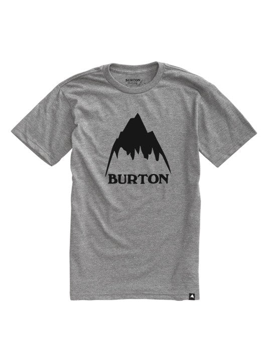 BURTON T-SHIRT CLASSIC MOUNTAIN HIGH