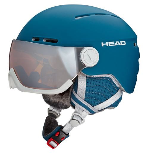 HEAD CASQUE QUEEN FEM.