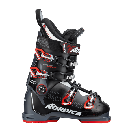 NORDICA BOTTES SPEEDMACHINE 100