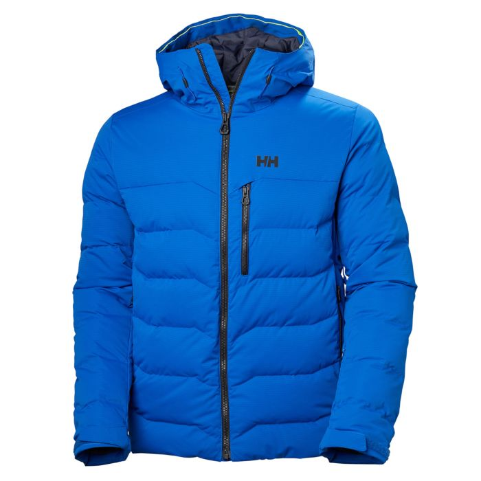HELLY HANSEN MANTEAU SWIFT LOFT