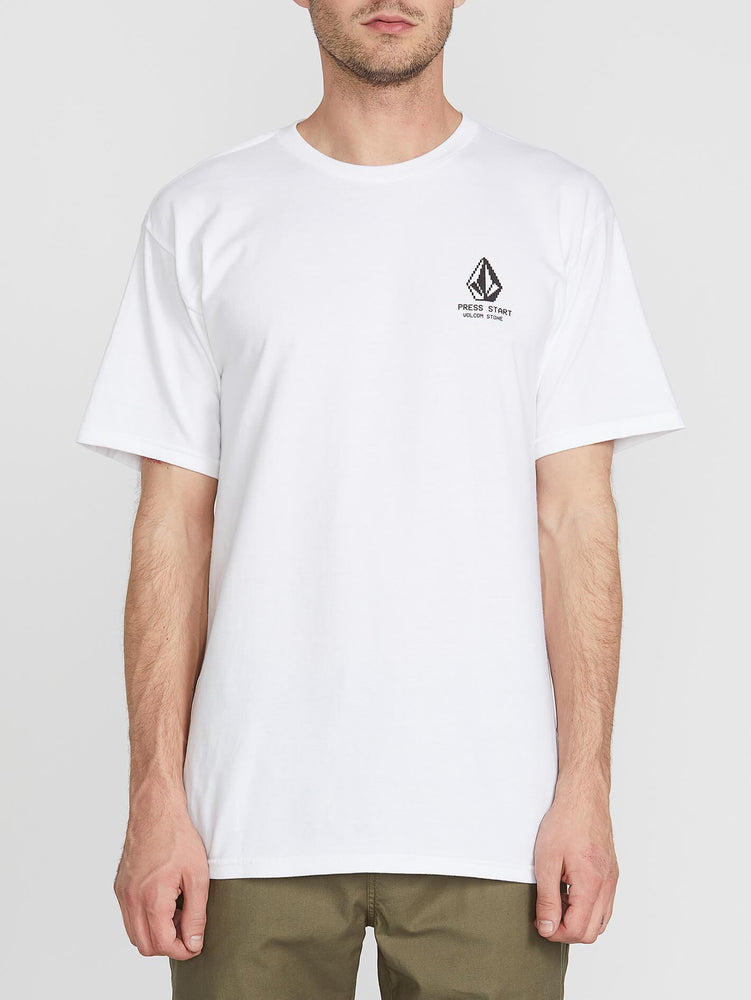 VOLCOM T-SHIRT CHOOSE YOUR PLAYER